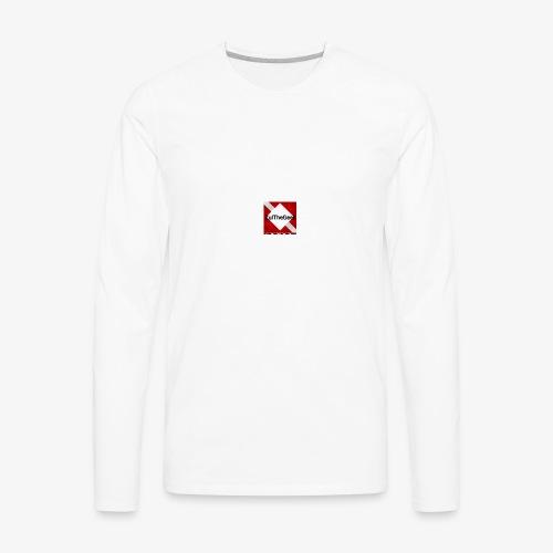 ZTG - Men's Premium Long Sleeve T-Shirt