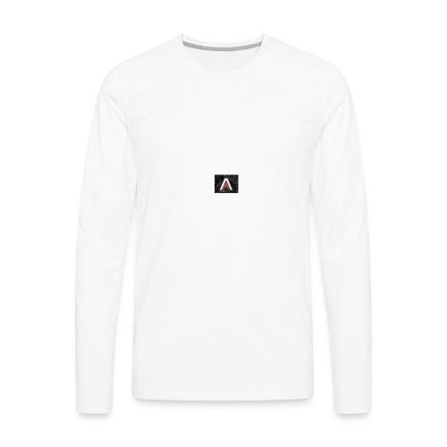 atlas - Men's Premium Long Sleeve T-Shirt