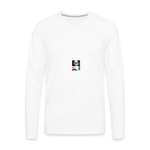 SupremeT-Shirt - Men's Premium Long Sleeve T-Shirt