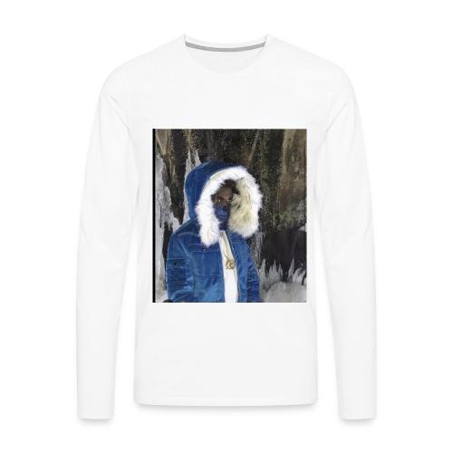 New freeza - Men's Premium Long Sleeve T-Shirt