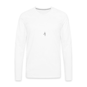 You aint seen nothing yet! - Men's Premium Long Sleeve T-Shirt