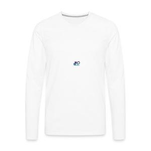 AOSUBS - Men's Premium Long Sleeve T-Shirt