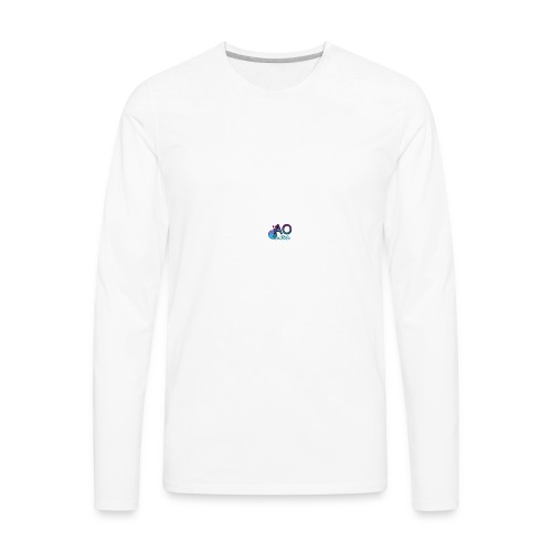 AOSUBS - Men's Premium Long Sleeve T-Shirt