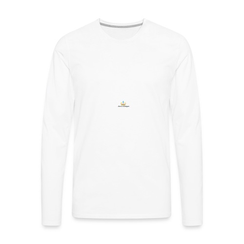 Laurent Ludington - Men's Premium Long Sleeve T-Shirt