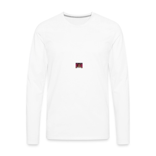 1339685609481 - Men's Premium Long Sleeve T-Shirt