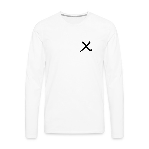 XADD CLAN - Men's Premium Long Sleeve T-Shirt