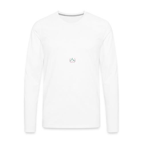 bollockstobrexit - Men's Premium Long Sleeve T-Shirt