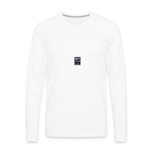 Screenshot 20170603 035614 - Men's Premium Long Sleeve T-Shirt
