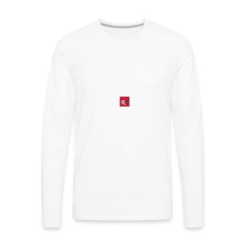 150 - Men's Premium Long Sleeve T-Shirt