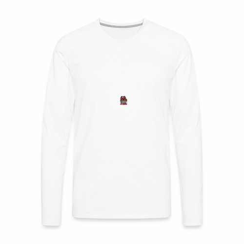 Fresh Dirt Cars - Men's Premium Long Sleeve T-Shirt