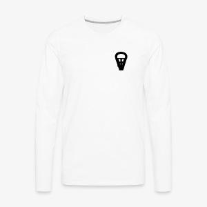 Ice cream - Men's Premium Long Sleeve T-Shirt