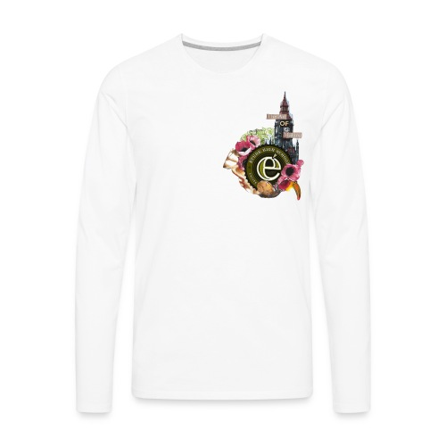 Senior Design - Men's Premium Long Sleeve T-Shirt