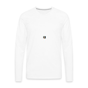 photo 1 NANA - Men's Premium Long Sleeve T-Shirt