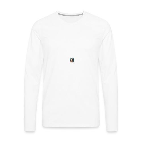 photo 1 NANA - Men's Premium Long Sleeve T-Shirt