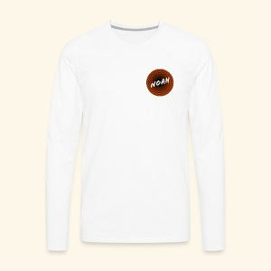 noah merch - Men's Premium Long Sleeve T-Shirt