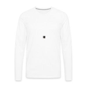 Toy Fun 1 Shirt - Men's Premium Long Sleeve T-Shirt