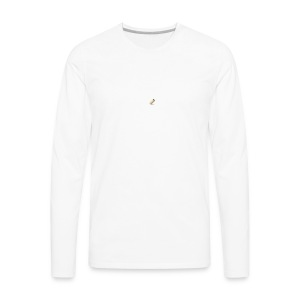 it burrito - Men's Premium Long Sleeve T-Shirt