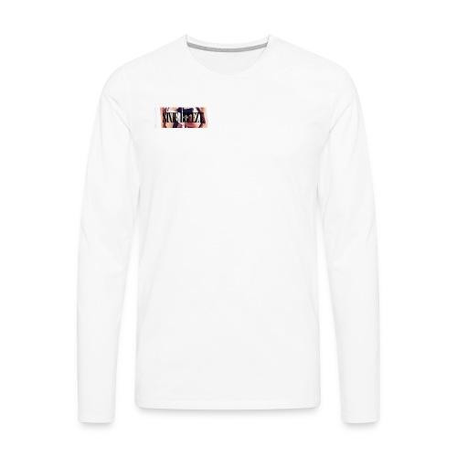SIXIE BREEZE PISTOL - Men's Premium Long Sleeve T-Shirt