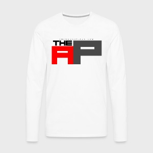 tAP - Men's Premium Long Sleeve T-Shirt