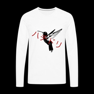 Hummingbird - Men's Premium Long Sleeve T-Shirt