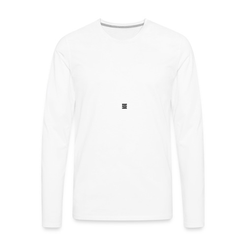 Queen Bitch - Men's Premium Long Sleeve T-Shirt