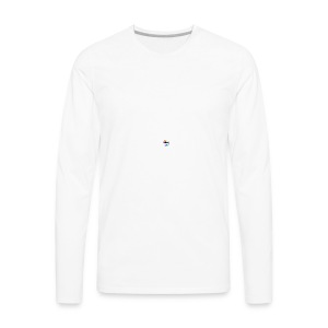 Algy - Men's Premium Long Sleeve T-Shirt