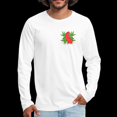 Dodo - Men's Premium Long Sleeve T-Shirt