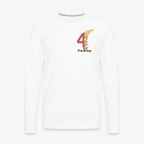 4ELITE - Men's Premium Long Sleeve T-Shirt
