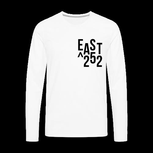 EAST252up - Men's Premium Long Sleeve T-Shirt