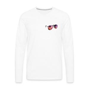 West Coast - Men's Premium Long Sleeve T-Shirt