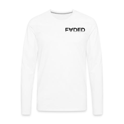 FVDED - Men's Premium Long Sleeve T-Shirt