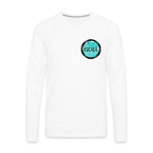 Oscala - Men's Premium Long Sleeve T-Shirt