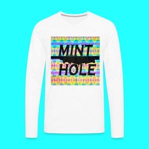 Demozzz - Men's Premium Long Sleeve T-Shirt