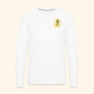 grow - Men's Premium Long Sleeve T-Shirt