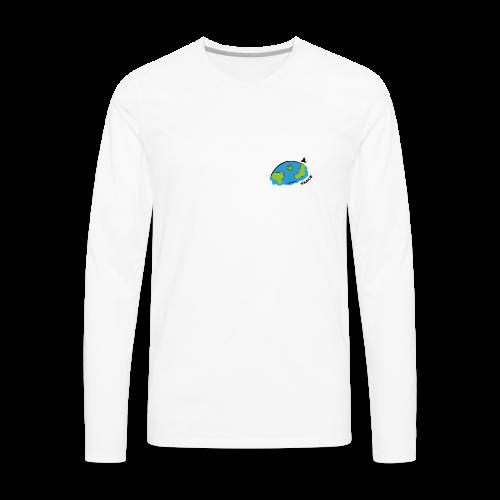 LAZY EARTH - Men's Premium Long Sleeve T-Shirt