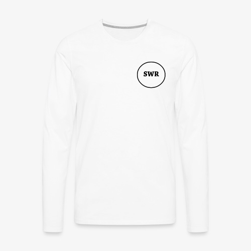 StarsWearRoyle - Men's Premium Long Sleeve T-Shirt
