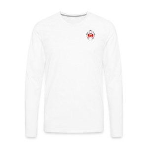 Mafia Streetwear Vol. 1 Vorhees - Men's Premium Long Sleeve T-Shirt