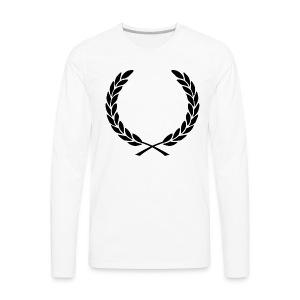FRED new brand 2017 - Men's Premium Long Sleeve T-Shirt