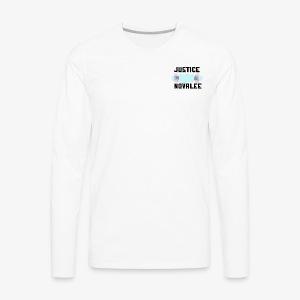 Sk8 Fast - Men's Premium Long Sleeve T-Shirt