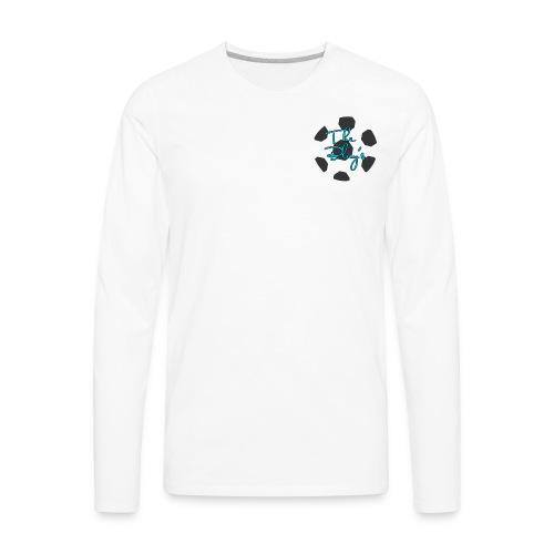 The Blay's - Men's Premium Long Sleeve T-Shirt