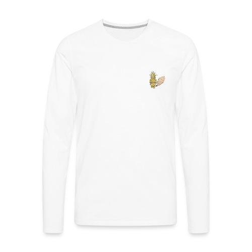 Harold - Men's Premium Long Sleeve T-Shirt