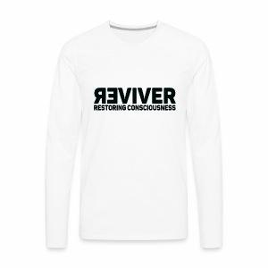 REVIVER - Men's Premium Long Sleeve T-Shirt
