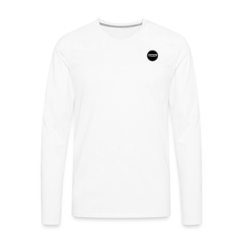 OG logo top - Men's Premium Long Sleeve T-Shirt
