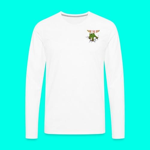 RAISETHEDEAD - Men's Premium Long Sleeve T-Shirt