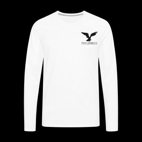 Eagle - Men's Premium Long Sleeve T-Shirt