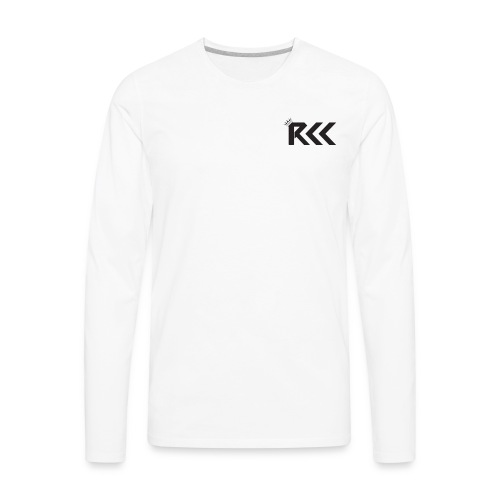 Royal Code - Men's Premium Long Sleeve T-Shirt