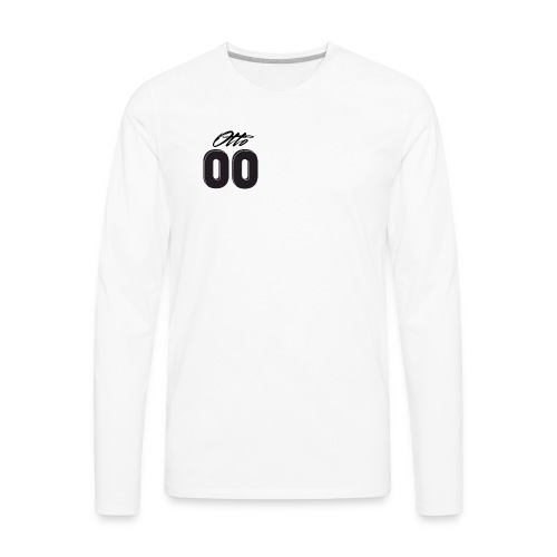 ottosquad 00 - Men's Premium Long Sleeve T-Shirt
