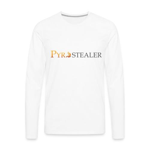 Pyrostealer - Men's Premium Long Sleeve T-Shirt