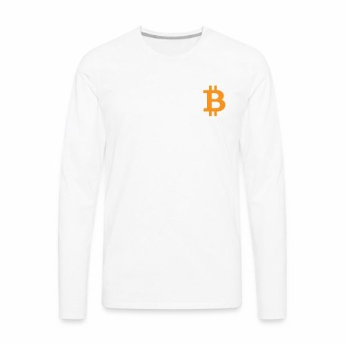 CryptoClothes - Men's Premium Long Sleeve T-Shirt