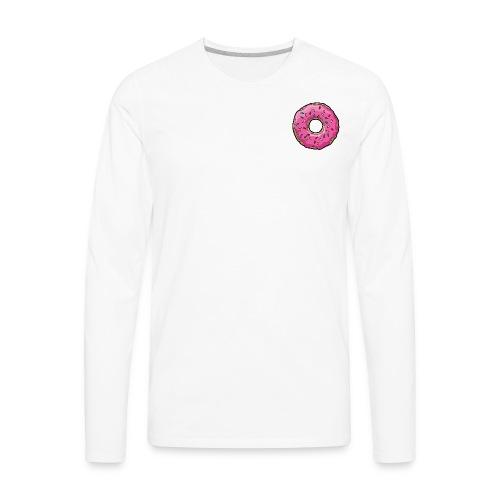Kaden - Men's Premium Long Sleeve T-Shirt